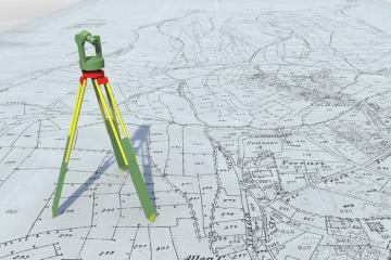 Исправление кадастровой ошибки в местоположении границы земельного участка.